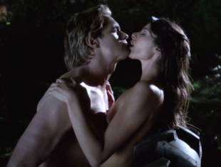 gabriella wright nude and full frontal on true blood 3147 12