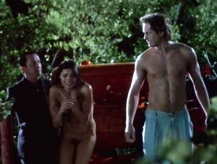 gabriella wright nude and full frontal on true blood 3147 15