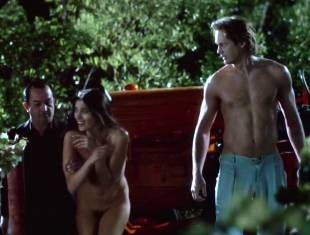 gabriella wright nude and full frontal on true blood 3147 16
