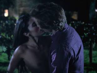 gabriella wright nude and full frontal on true blood 3147 3