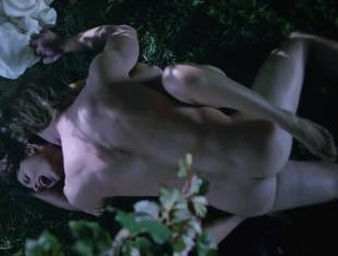 gabriella wright nude and full frontal on true blood 3147 8