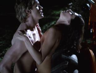 gabriella wright nude and full frontal on true blood 3147 9