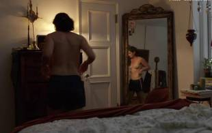 gaby hoffmann nude and full frontal in transparent 1895 24
