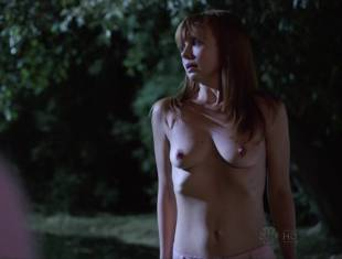 galadriel stineman topless for her shameless debut 3080 15