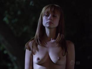 galadriel stineman topless for her shameless debut 3080 8