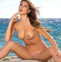 gia ramey gay nude at the beach in playboy 6994 8