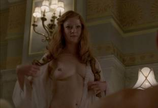 gretchen mol topless to give a bath on boardwalk empire 0950 10