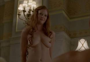 gretchen mol topless to give a bath on boardwalk empire 0950 13