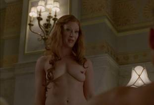 gretchen mol topless to give a bath on boardwalk empire 0950 14