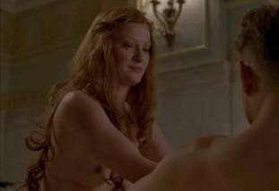 gretchen mol topless to give a bath on boardwalk empire 0950 18