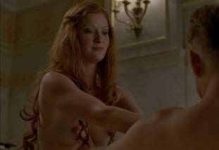 gretchen mol topless to give a bath on boardwalk empire 0950 19
