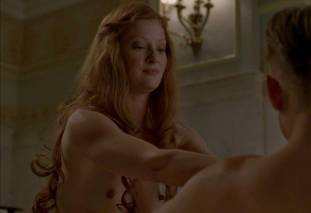 gretchen mol topless to give a bath on boardwalk empire 0950 20