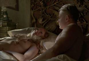 gretchen mol topless to give a bath on boardwalk empire 0950 3