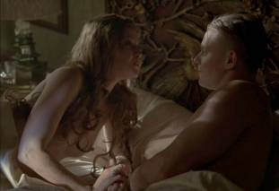 gretchen mol topless to give a bath on boardwalk empire 0950 5