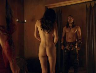 gwendoline taylor nude and full frontal with ellen hollman naked 8260 11