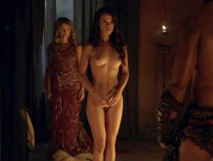 gwendoline taylor nude and full frontal with ellen hollman naked 8260 12