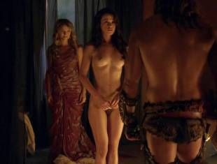 gwendoline taylor nude and full frontal with ellen hollman naked 8260 13