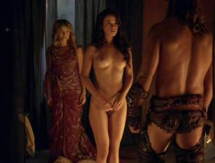 gwendoline taylor nude and full frontal with ellen hollman naked 8260 14