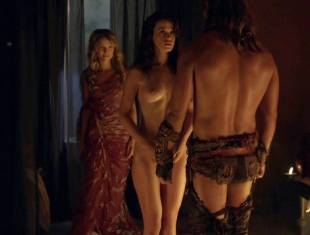 gwendoline taylor nude and full frontal with ellen hollman naked 8260 15