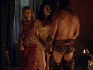 gwendoline taylor nude and full frontal with ellen hollman naked 8260 17
