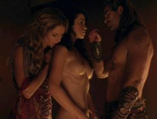 gwendoline taylor nude and full frontal with ellen hollman naked 8260 19