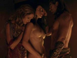 gwendoline taylor nude and full frontal with ellen hollman naked 8260 20