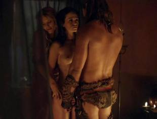 gwendoline taylor nude and full frontal with ellen hollman naked 8260 22