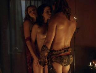 gwendoline taylor nude and full frontal with ellen hollman naked 8260 23