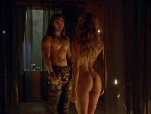 gwendoline taylor nude and full frontal with ellen hollman naked 8260 30