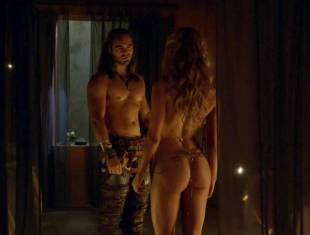 gwendoline taylor nude and full frontal with ellen hollman naked 8260 31