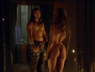 gwendoline taylor nude and full frontal with ellen hollman naked 8260 33