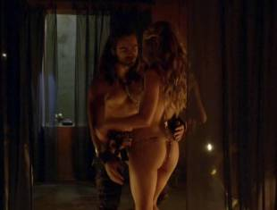 gwendoline taylor nude and full frontal with ellen hollman naked 8260 35