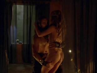 gwendoline taylor nude and full frontal with ellen hollman naked 8260 36