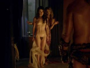 gwendoline taylor nude and full frontal with ellen hollman naked 8260 5