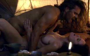 gwendoline taylor nude for finale sex on spartacus 0171 16