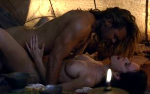 gwendoline taylor nude for finale sex on spartacus 0171 17