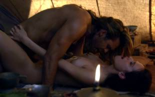 gwendoline taylor nude for finale sex on spartacus 0171 18