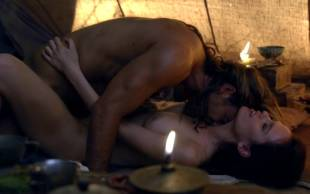 gwendoline taylor nude for finale sex on spartacus 0171 20
