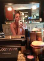 hacked kaley cuoco topless photo leaked 6327 1