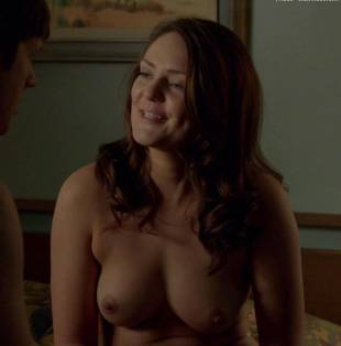 hanna hall topless on masters of sex 6168 17
