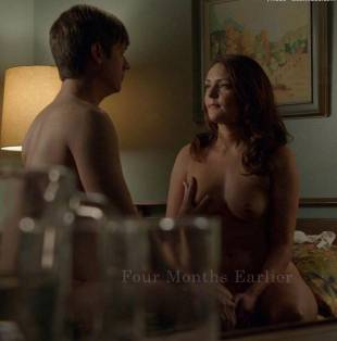 hanna hall topless on masters of sex 6168 3