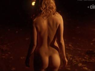 hannah murray nude ass revealed in bridgend 7581 6