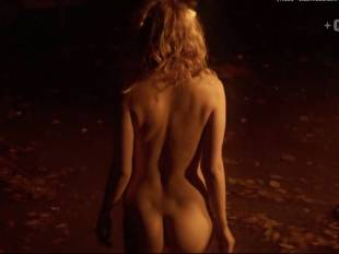 hannah murray nude ass revealed in bridgend 7581 9