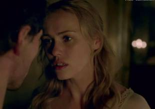 hannah new nude in black sails under candlelight 6029 1