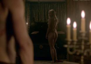hannah new nude in black sails under candlelight 6029 13