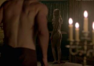 hannah new nude in black sails under candlelight 6029 15