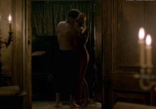 hannah new nude in black sails under candlelight 6029 16