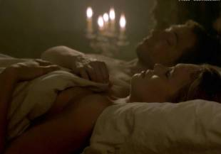 hannah new nude in black sails under candlelight 6029 22