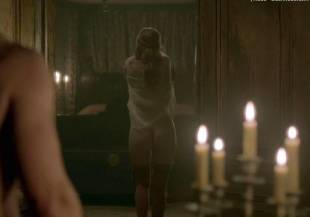 hannah new nude in black sails under candlelight 6029 3
