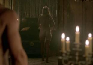 hannah new nude in black sails under candlelight 6029 7